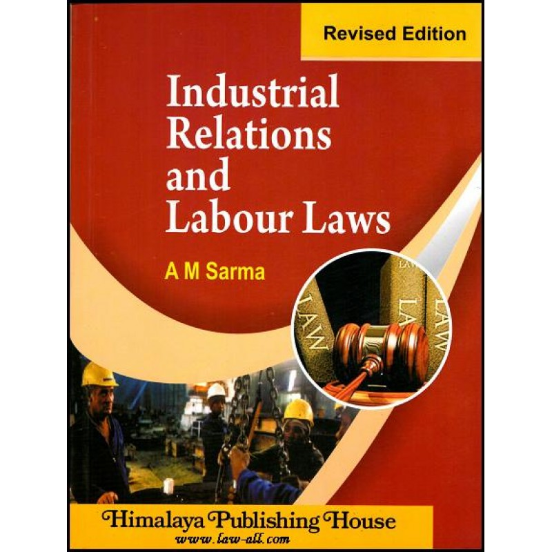 industrial relations and labour welfare Industrial (labour) relations industrial relations only industrial relations and labour welfare.