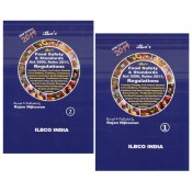 Ilbco's Food Safety and Standards Act, 2006 Rules and Regulations, 2011 [2 Volumes]