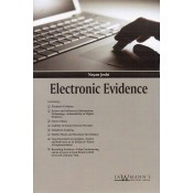 Lawmann's Electronic Evidence by Nayan Joshi | Kamal Publishers