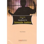 Lawmann's Handbook on Juvenile Justice by Nayan Joshi | Kamal Publisher