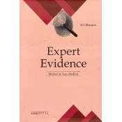 Lawmann's Expert Evidence : Medical & Non-Medical by M. L. Bhargava | Kamal Publishers