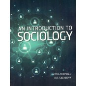 Kitab Mahal Publisher's An Introduction to Sociology by Vidya Bhushan & D. R. Sachdeva