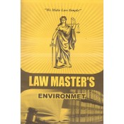 Law Master's Environment for LL.B By Prof. Santosh D. Bhosale