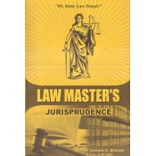 Law Master's Jurisprudence for LL.B By Prof. Santosh D. Bhosale