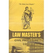 Law Master's Civil Procedure Code [CPC] for LL.B By Prof. Santosh D. Bhosale