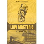 Law Master's Contract for LL.B By Prof. Santosh D. Bhosale