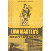 Law Master's Transfer of Property [TP] for LL.B By Prof. Santosh D. Bhosale