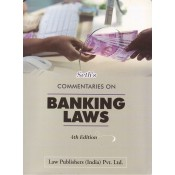 Seth's Commentaries On Banking Laws by Law Publishers