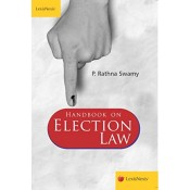 LexisNexis Handbook on Election Law by P. Rathna Swamy