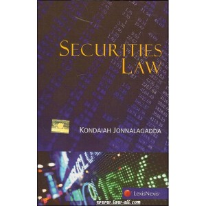 LexisNexis's Securities Law Compiled by Kondaiah Johnnalagadda