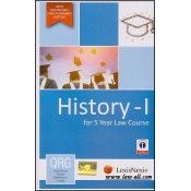 LexisNexis Quick Reference Guide [QRG] on History - I for BSL & LLB