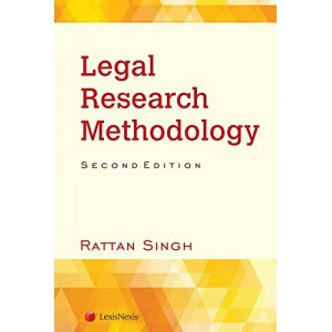 Lexisnexis's Legal Research Methodology For BSL & LLM by Prof. Rattan Singh