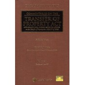 LexisNexis Commentaries On The Transfer of Property Act by Darashaw J. Vakil [2 HB Vols.]