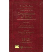 Durga Das Basu's Commentary on the Constitution of India, Volume 11 (PART-2) | Lexisnexis