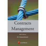 LexisNexis's Contracts and their Management by B. S. Ramaswamy