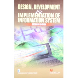 MacMilan's Design, Development & Implementation of Information System (DBT)