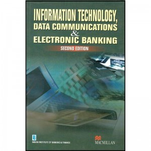 Macmillan's Information Technology, Data Communications, & Electronic Banking (DBT)