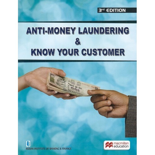 IIBF's Anti - Money Laundering & Know Your Customer (AML KYC) by Macmillan
