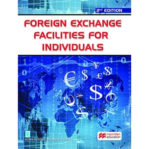 MacMillan Publication's Foreign Exchange Facilities For Individuals by IIBF