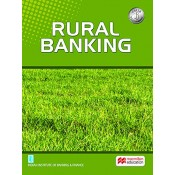 Rural Banking for CAIIB by IIBF | Macmillan Education