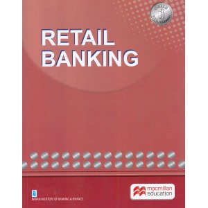 MacMillan's Retail Banking for CAIIB by IIBF
