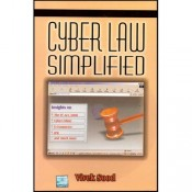 McGraw Hill's Cyber Law Simplified (IT) by  Vivek Sood
