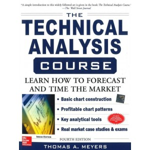 Tata McGrawHill's Technical Analysis Course by Thomas A. Meyers