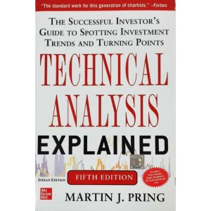 Tata Mcgrawhill's Technical Analysis Explained by Martin J. Pring