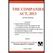 Companies Act, 2013 by CS. Pranav Mehta, Mehta Flitcons Pvt. Ltd.