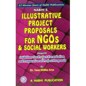 Nabhi's Illustrative Project Proposals for NGOs & Social Workers by Dr. Tanu Shikha Arya