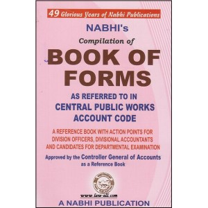 Nabhi's Compilation of Book of Forms
