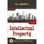 Intellectual Property by V. L. Mony | New Era Law Publication