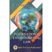 Dr. S. R. Myneni's International Environmental Law by New Era Law Publication