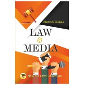 New Era Law Publication's Law & Media by Sharvari Vaidya
