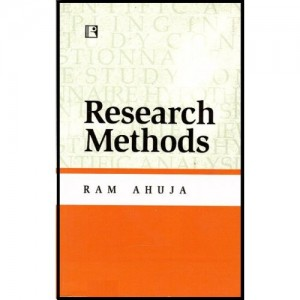 Rawat Publisher's Research Methods For LL.M by Ram Ahuja