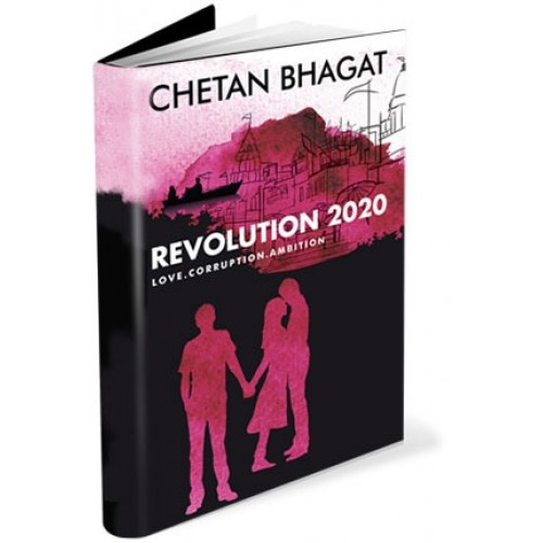 chetan bhagats revolution 2020 a coincident Synopsis once upon a time, in small-town india, there lived two intelligent boys one wanted to use his intelligence to make money one wanted to use his intelligence to create a revolution.