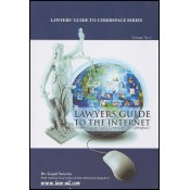 Sri Krishna Education Trust's Lawyer's Guide to Cyberspace Series by Dr. Gopal Saxena