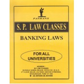 S. P. Law Classes Banking Laws for BSL & LL.B by Prof. A. U. Pathan