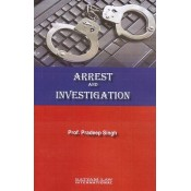 Satyam Law International's Arrest and Investigation by Prof. Pradeep Singh