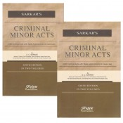 S. C. Sarkar's Criminal Minor Acts [2 HB Vols] by Skyline Publications