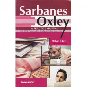 Snow White's Sarbanes Oxley (A Practice Manual)