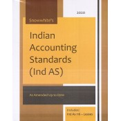 Snow White's Indian Accounting Standards (Ind-AS) includes Ind AS 116 - Leases