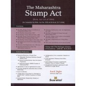 Snow White's Maharashtra Stamp Act, 1958 by Adv. Sunil Dighe