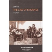 Sweet & Maxwell's The Law of Evidence by IAN Dennis