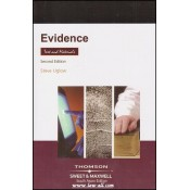 Sweet & Maxwell's Evidence Text and Materials by Steve Uglow
