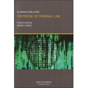 Sweet & Maxwell's Textbook of Criminal Law by Glanville Williams, Dennis J. Baker