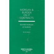 Morgan & Burden on IT Contracts by Sweet & Maxwell