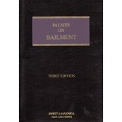 Sweet & Maxwell's Palmer on Bailment [HB]
