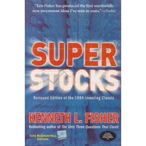 Tata Mcgrawhill's Super Stocks by Kenneth L. Fisher