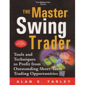 Tata Mcgrawhill's The Master Swing Trader by Alan S. Farley